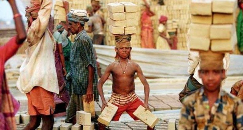বিশ্ব শিশুশ্রম প্রতিরোধ দিবস আজ