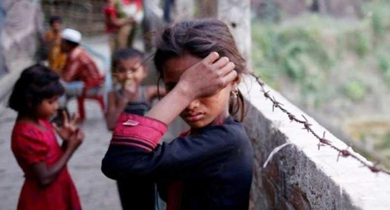 'রোহিঙ্গা সঙ্কট সমাধানে হস্তক্ষেপ জরুরি'