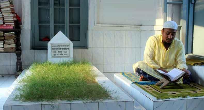 ৯১ বছর ধরে অবিরাম চলছে কোরআন পাঠ