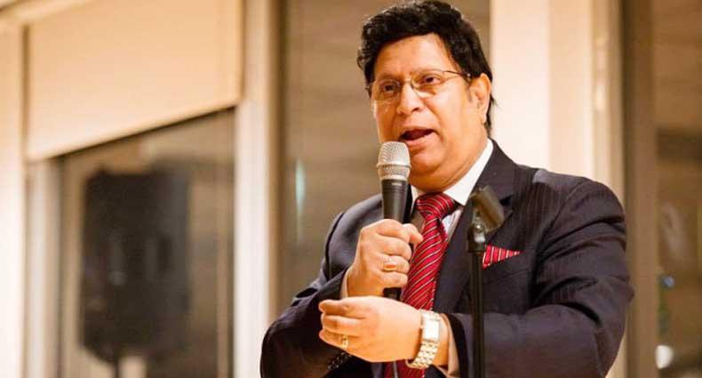 মিয়ানমার কারও কথাই শোনে না : পররাষ্ট্রমন্ত্রী