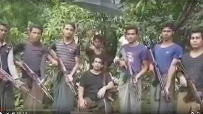 রোহিঙ্গা সশস্ত্র সংগঠন 'আরসা' পেছনে কারা?