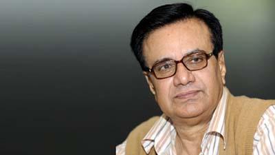 সাংবাদিক আবেদ খান হাসপাতালে