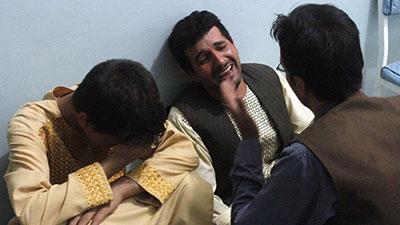 আফগানিস্তানে শিয়া মসজিদে আত্মঘাতী হামলা, নিহত ৩০