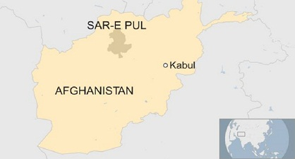 আফগানিস্তানে জঙ্গি হামলায় নারী-শিশুসহ নিহত ৫০