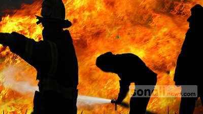 অগ্নি প্রতিরোধ আইন মানছে না হাসপাতাল ও ক্লিনিক