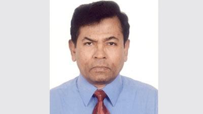 বাংলাদেশ ব্যাংকের ইডি হলেন আজিজুর রহমান