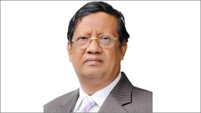 আক্কাচ উদ্দিন মোল্লা শাহ্জালাল ব্যাংকের চেয়ারম্যান নির্বাচিত