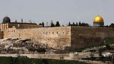 আল-আকসা মসজিদের গেট বন্ধের নির্দেশ ইসরায়েলি আদালতের
