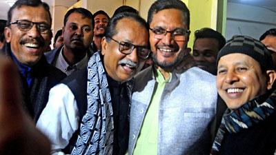 চট্টগ্রাম-৮ আসনে উপনির্বাচনে আ. লীগ প্রার্থী জয়ী
