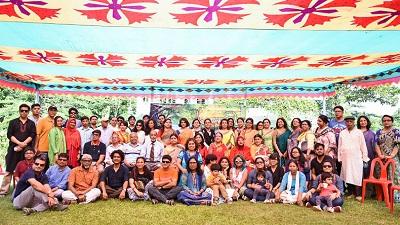 দেশের প্রথম স্ট্রেস রিলিফ হোম 'আনন্দময়ী'র যাত্রা শুরু