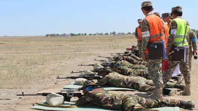 আন্তর্জাতিক আর্মি গেমসে ৭ম হয়েছে বাংলাদেশ সেনাবাহিনী
