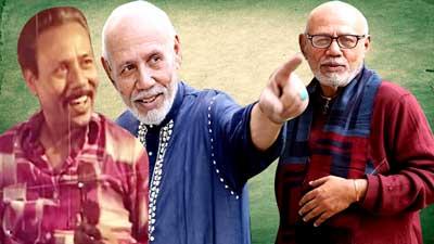 ফের পরিচালনায় এ টি এম শামসুজ্জামান