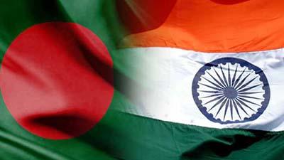 বাংলাদেশ-ভারত ভ্রমণচুক্তি স্বাক্ষর