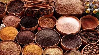 ভেজাল মসলায় সয়লাব বাজার