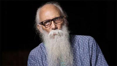 হাসপাতালে কবি নির্মলেন্দু গুণ