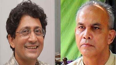 অর্থনীতি সমিতিতে নতুন নেতা বারকাত-জামালউদ্দিন