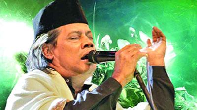 চলে গেলেন সঙ্গীতশিল্পী বারী সিদ্দিকী