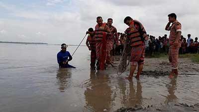 নিখোঁজ বিজিবি সদস্যকে উদ্ধারে যৌথ তল্লাশি