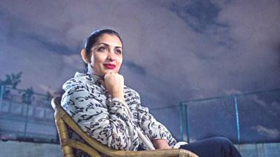 আন্তর্জাতিক চলচ্চিত্র উৎসবে বিচারক বিপাশা হায়াত