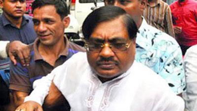 বরকতউল্লাহ বুলুর জামিন