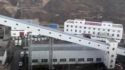 চীনে কয়লা খনিতে ধস, ২১ শ্রমিক নিহত