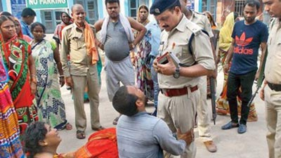ভারতে উগ্রপন্থী গো-রক্ষকদের হামলায় তিনজন নিহত