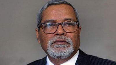 নির্বাচন কমিশন সরকারের আজ্ঞাবহ নয়: সিইসি