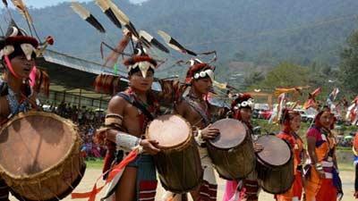 চাকমা ও হাজং শরণার্থীদের নাগরিকত্ব দিচেছ ভারত