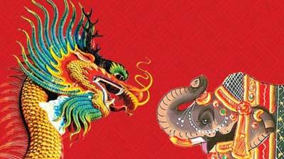 সরতেই হবে ভারতীয় সেনাকে: চীন