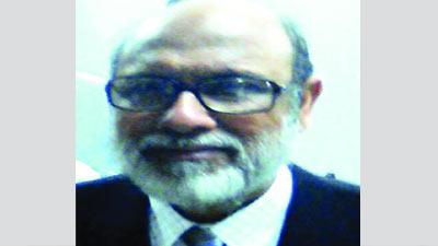 ভারপ্রাপ্ত প্রধান বিচারপতির দায়িত্বে ওয়াহ্বহাব মিঞা