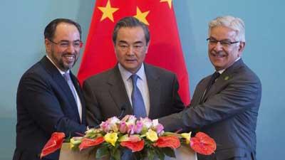 চীনের ওয়ান বেল্টে যুক্ত হচ্ছে আফগানিস্তান, প্রক্রিয়া শুরু