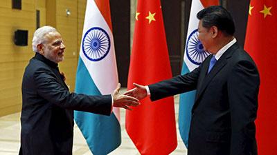কোনো ছাড় নয়, ভারত চাইলে যুদ্ধ: চীন