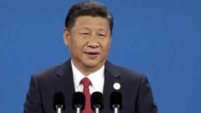 ভারত ছাড়াই চীনের 'সিল্ক রোড' সম্মেলন শুরু