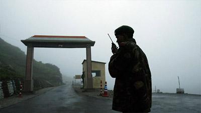 ভারতের জন্য তিব্বত-সিকিম সীমান্ত বন্ধ করে দিয়েছে চীন