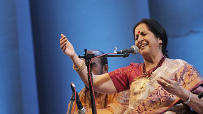 ভেন্যু জটিলতা, বাতিল হল 'বেঙ্গল ক্লাসিক্যাল মিউজিক ফেস্ট'