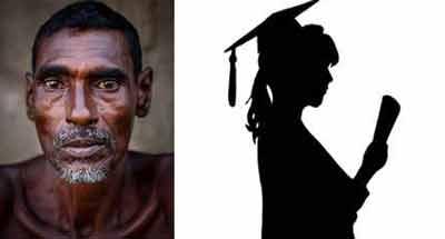 বাবার 'নোংরা পেশাটা' জেনেই গেল কলেজছাত্রী, তারপর...