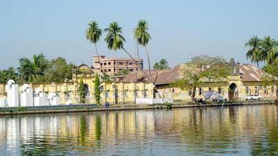 শতাব্দীর ঐতিহ্য কুমিল্লা ভিক্টোরিয়া কলেজ