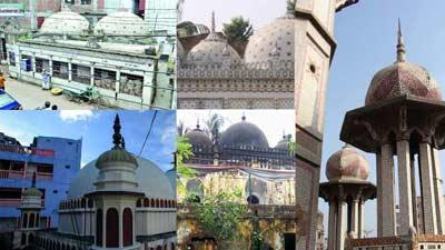 মসজিদের শহর ঢাকার ১০ প্রাচীন মসজিদ