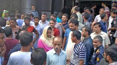 চট্টগ্রামে চিকিৎসকদের ধর্মঘট স্থগিত