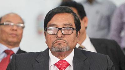 যুক্তরাষ্ট্র গেলেন ইসি মাহবুব তালুকদার