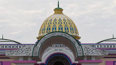 বাংলাদেশের ঐতিহ্যবাহী যত ঈদগাহ