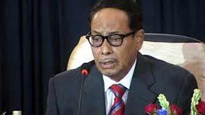 জাতীয় পার্টি ৩০০ আসনে নির্বাচন করবে: এরশাদ