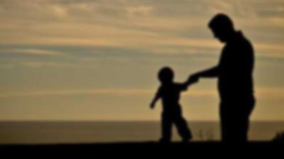 বাবার সাথে প্রথম দেখা লাশঘরে
