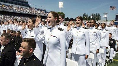 মার্কিন নৌবাহিনীর ৩২ নারী কর্মীকে ধর্ষণ করল পুরুষ সদস্যরা