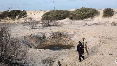 গাজায় বিস্ফোরণে ৪ ইসরায়েলি সেনা আহত