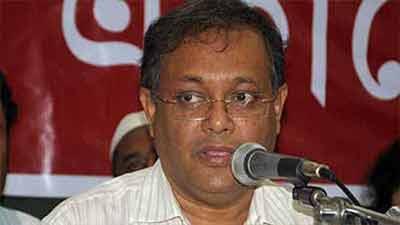 'শিক্ষার্থীরা ঘরে ফিরলেও ষড়যন্ত্রকারীরা থেমে নাই'