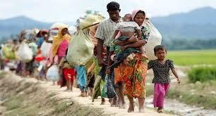 রোহিঙ্গাদের সহায়তায় এডিবির ৮০০ কোটি টাকা অনুদান