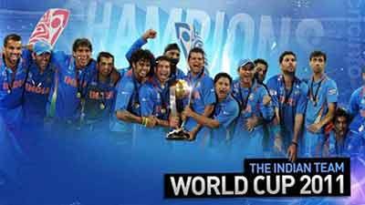 ফিক্সিংয়ে জড়িত ভারতের ২০১১ বিশ্বকাপ জয়ী ক্রিকেটার