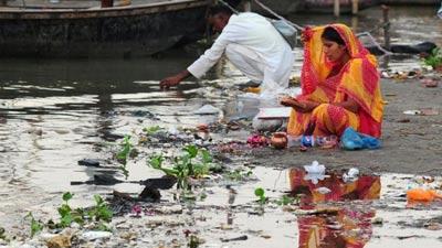 মানুষ ও নদীর অধিকার সমান নয়: ভারতীয় সুপ্রিম কোর্ট