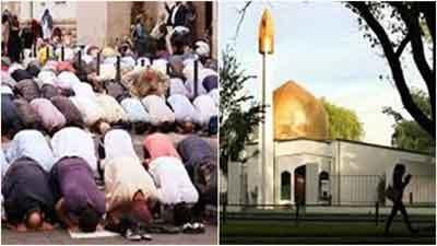 পশ্চিমা দেশে মুসলিমদের বিরুদ্ধে যত হামলা